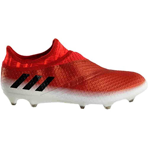 Adidas Messi 16+ Pureagility Fg Cleat Mens Voetbal Ftwwht