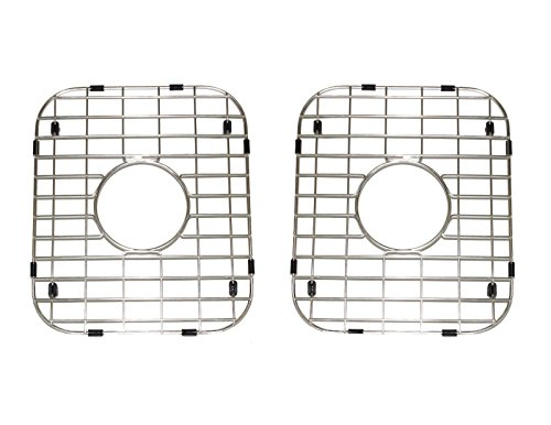 Stainless Steel Kitchen Sink Protectors 13 Quot X 11 Inch Rack