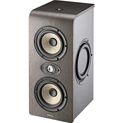 "Focal Shape Twin 2x5"" 2.5-Way Active Studio Monitor, Single by Focal"