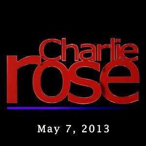 Charlie Rose: Robert Corker, Fabio Luisi, Jay Hunter Morris, and Deborah Voigt, May 7, 2013 Radio/TV Program