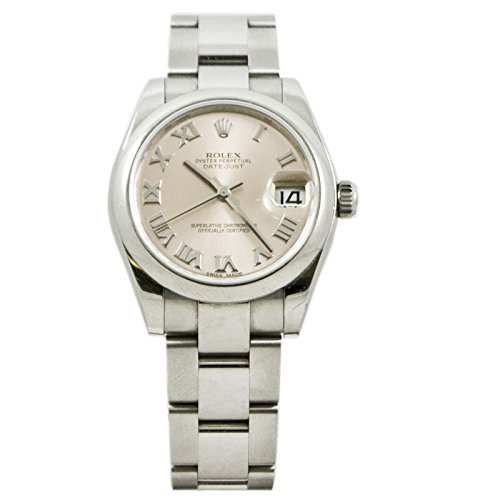 Rolex Datejust automatic-self-wind womens Watch 178240 (Certified Pre-owned)