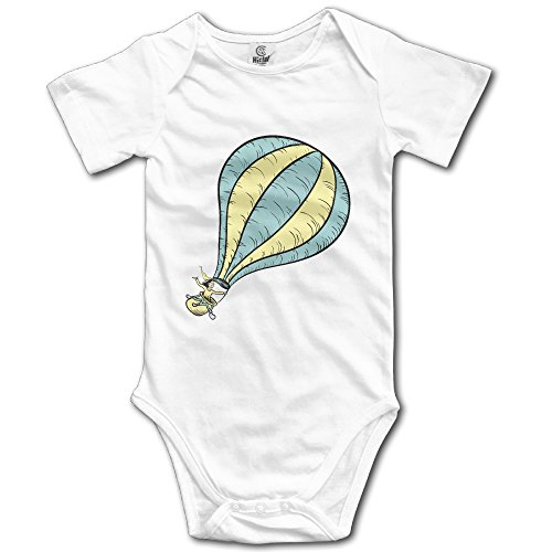 Price comparison product image Oh The Places You'll Go Baby Girls' Bodysuits