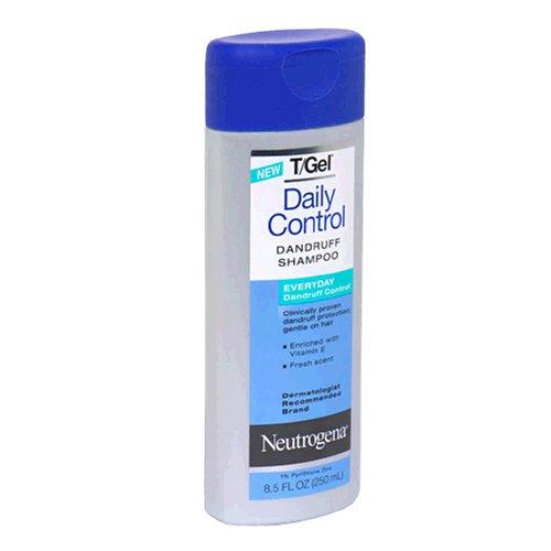 Neutrogena Daily Control Dandruff Shampoo