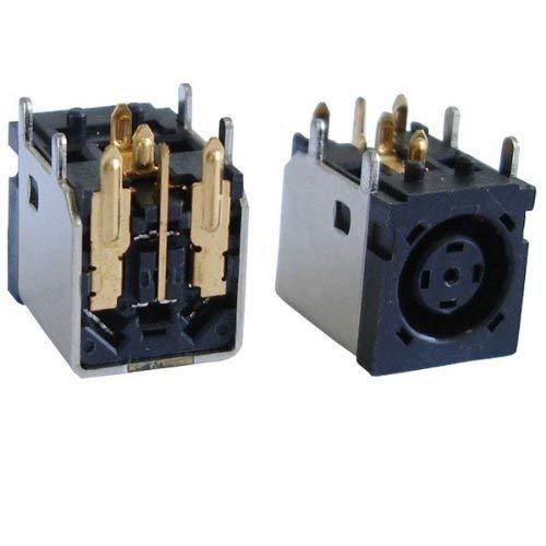 DC Power Jack para Asus G72GX G73 G73JH G73JW G73JX G73SW G7