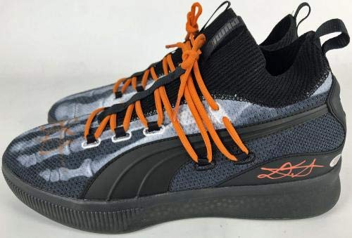 9452b792e332 DeAndre Ayton Dual Signed Puma Clyde Court Disrupt X-Ray Shoes SUNS Beckett  BAS - Beckett Authentication at Amazon s Sports Collectibles Store