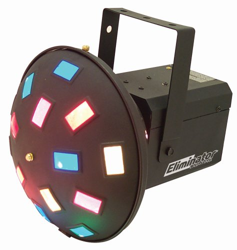 Eliminator Lighting Special Effect Series Mushroom Special Effects (Mushroom Series)