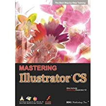 Bdg Publishing Mastering Adobe Illustrator CS