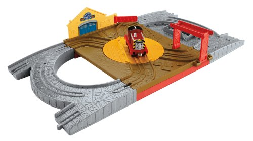 Flip Track - Fisher-Price Thomas & Friends Take-n-Play, Salty's Flip Track