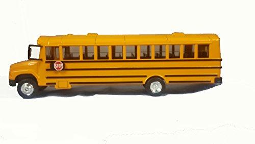 Realtoy Thomas FS-65 Custom Model (Thomas Built Bus)