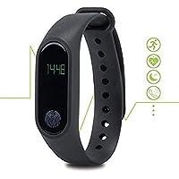 NT Bluetooth Intelligence Health Smart Band Wrist Watch Monitor Smart Bracelet