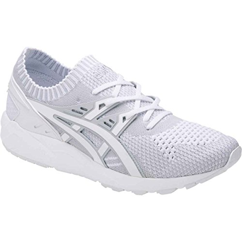 Formateur Gel Kayano Tricot W Chaussures Gris Asics Hq0c9DxA8R