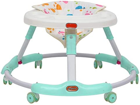 XBCOOK Andador de Altura Ajustable para Bebés para Niños y ...