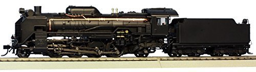 Ho Standard Gauge - Quantum equipped There HO gauge 71022 D51 form standard def inspection opening