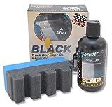 Forever Black Truck Bed Liner Gel, 8 oz - 3 Pack