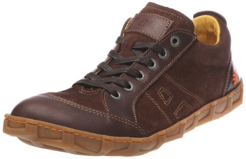 Art Melbourne Lace up, Men Derby Brown (Brown)