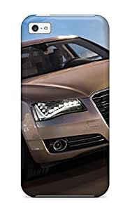 New Arrival Case Specially Design For Iphone 5c (audi A8)