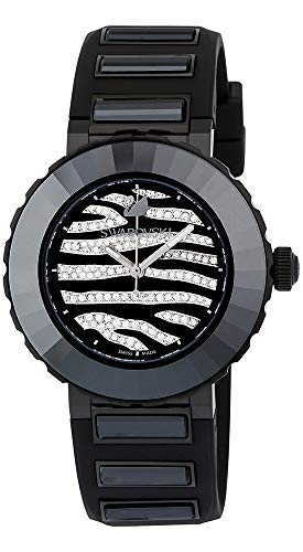 - Swarovski New Octea Sport Zebra Watch