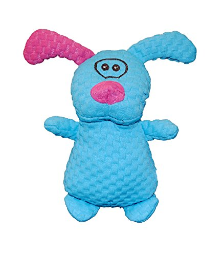 Patchwork Pet TuffPuff Pet Toy, Doggle