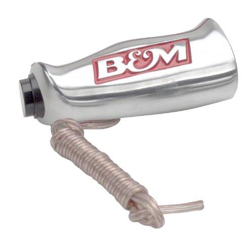 aftermarket shift knob - 3