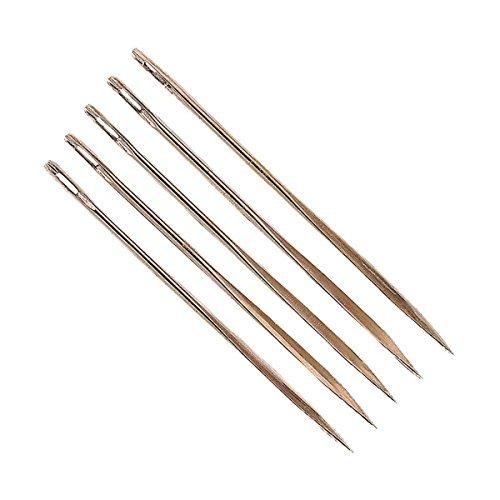 Senkichi Craft Needle 5 pieces set No.23 (Japan Import) by Senkichi