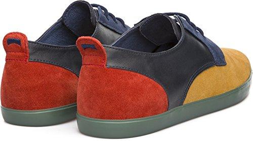 Camper Jim K100084-003 Formal Shoes Men By1MSlD