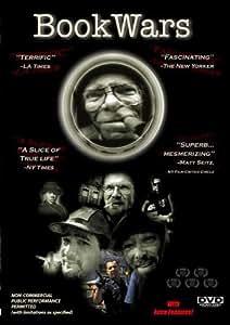 "BOOKWARS Urban Literary Documentary ""Terrific"" – LA Times (includes non-commercial PPR & DSL)"