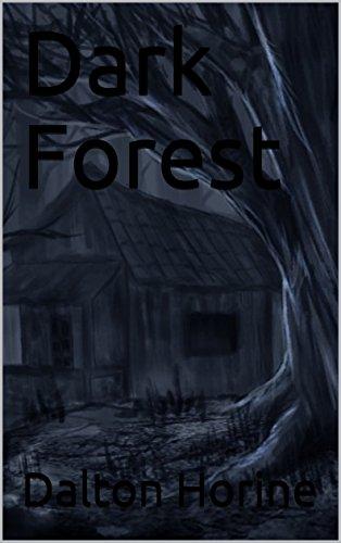 Dark Forest (English Edition)