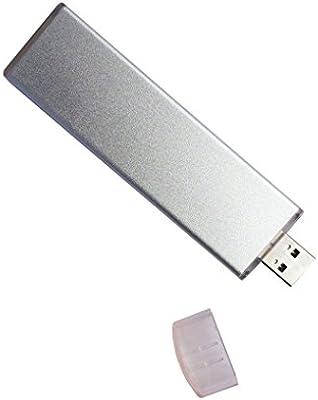 Amazon.com: alikso SSD a SSD externo Caja externa (no ...