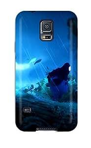 Popular JohnAHerrera New Style Durable Galaxy S5 Case (bzavmAu1401AVgGn) by heywan