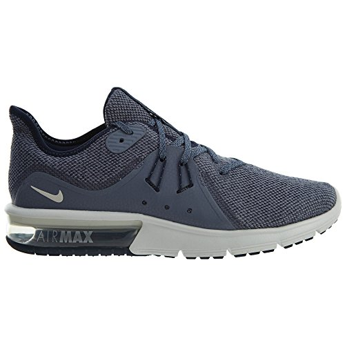 Max 3 Fitness Whit Summit Air Scarpe Nike da Uomo 402 Sequent Obsidian Multicolore qCABx5gw1