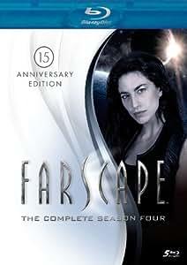 Farscape: Season 4, 15th Anniversary Edition [Blu-Ray]