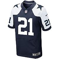 """Dallas Cowboys Ezekiel Elliott /""""Let Zeke Eat/"""" T-shirt jersey S-5XL"""
