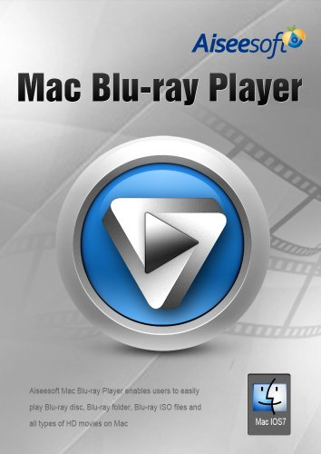 Aiseesoft Mac Blu-ray Player [Download] by Great Harbour Software Co.,Ltd