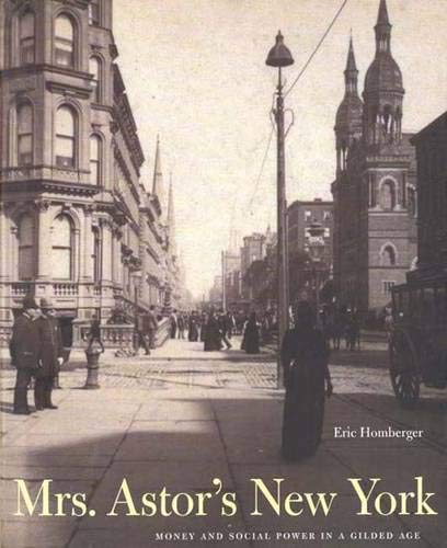 Mrs. Astor's New York: Money and Power in a Gilded Age (Hardcover) PDF