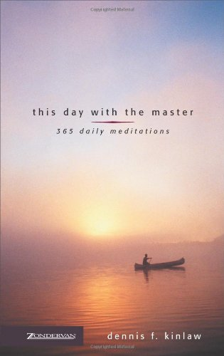This Day with the Master: 365 Daily Meditations (Discovery Devotional Series) ebook