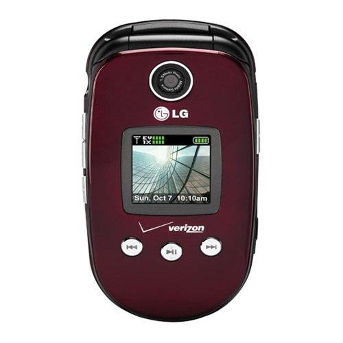 LG VX8350 Verizon Cell Phone [?] GOOD