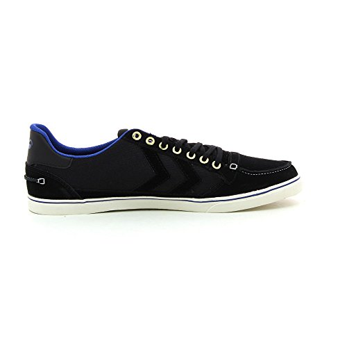 Hummel Ten Star Moc Toe low