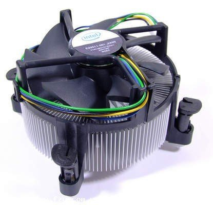 Intel E97380-001 Cooling fan for Socket LGA 1366