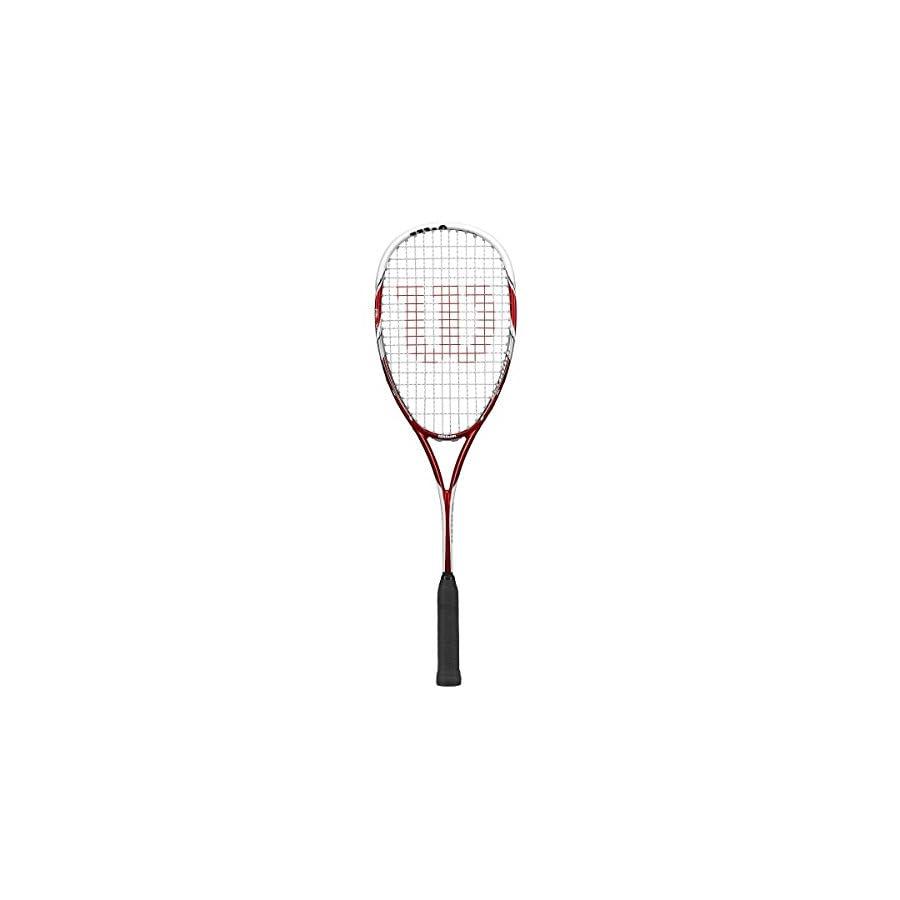 Wilson Tour BLX Squash Racquet