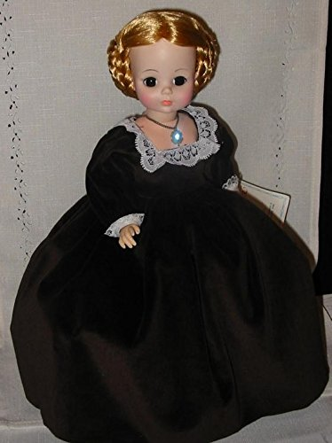 Madame Alexander First Lady Doll Collection Jane Findlay Series II # 1509