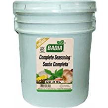 Badia Complete Seasoning, 6 Pound by Badia