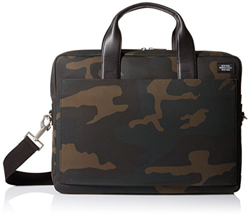 Jack Spade Men's Camo Commuter Brief for sale  Delivered anywhere in USA
