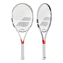 Babolat 2017 Pure Strike 100 Tennis Racquet