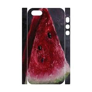 YAYADE Phone Case Of Watermelon cute cartoon For iPhone 5,5S