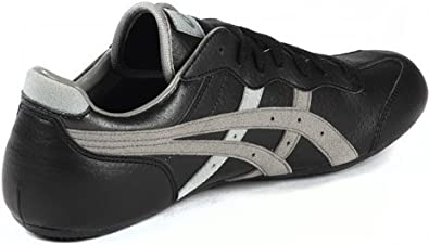Asics Tiger Whizzer Lo Perf Shoes Black