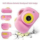 RegeMoudal Kids Camera, Kids Digital Video