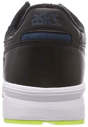 Dark Running Ocean Mixte Lyte Adulte 400 Black Asics Multicolore Gel Chaussures de Rx8gZ