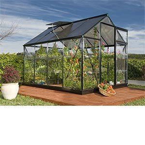 blackline 6x8 greenhouse kit