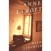 Hard Laughter: A Novel