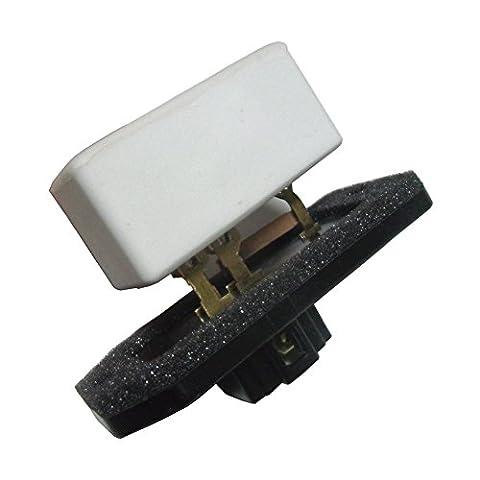 DunGu Heater HVAC Blower Motor Fan Resistor 4720278 For Dodge Jeep - Jeep Cherokee Blower Motor Resistor